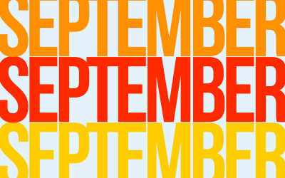 Local Family Events – September