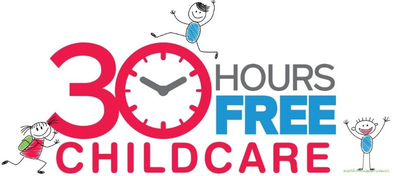 30 Free Hours & Tax Free Childcare