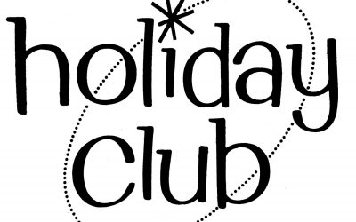 First Step's Holiday Club!