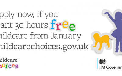 30 Free Hours and Tax Free Childcare