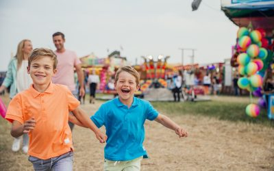 Local Family Events